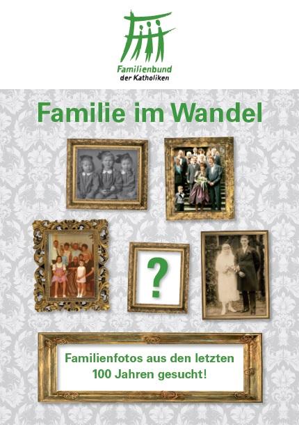 Familienbund Fotoaktion